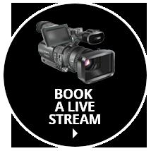 Book a Live Stream